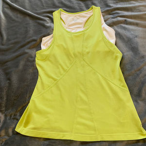 NWOT -Champion new condition workout top
